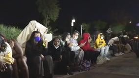 LASD's superspreader task force breaks up multiple stripper parties