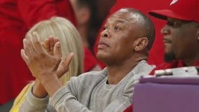 TMZ's Harvey Levin: Dr. Dre is conscious, but not out of the woods
