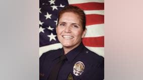 LAPD Sergeant dies from COVID-19 complications