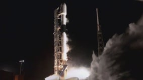 SpaceX to send up first Starlink mission of 2021 on Wednesday