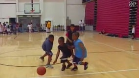 Former youth basketball camper reflects on Kobe Bryant's impact