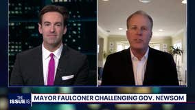 Former San Diego mayor Kevin Faulconer on push to recall Gov. Newsom: Californians deserve better