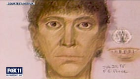 New Netflix documentary details 'Night Stalker' and his reign of terror