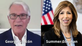 San Diego DA sends George Gascón scathing letter criticizing policies, rescinds permission to prosecute case