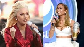 Lady Gaga to sing national anthem, J-Lo to perform at Biden-Harris inauguration