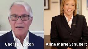 Sacramento County DA slams LA County DA George Gascón over policy changes