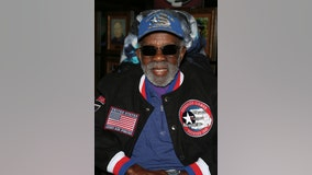 Famed Tuskegee Airman dies from COVID-19