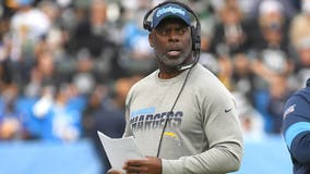 Anthony Lynn fired as head coach of the Los Angeles Chargers after 4 seasons