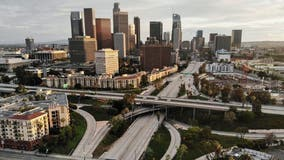 Los Angeles County named most dangerous area in the U.S. for natural disasters
