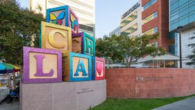 Anonymous donor gives $25 million to Children's Hospital Los Angeles