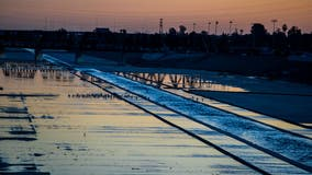 Plan to revitalize all 51 miles of Los Angeles River announced