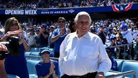 Tommy Lasorda: A Dodger legend passes away