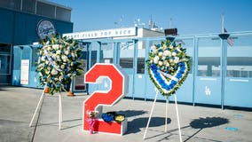 Dodgers fans share memories of hall-of-fame skipper Tommy Lasorda