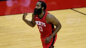 SoCal native James Harden traded to Brooklyn Nets in blockbuster trade: source