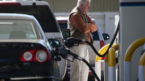 Average gas price in Los Angeles County rises to pre-pandemic levels