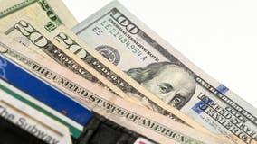California girl raises $32G for homeless man who found, returned her grandmother's wallet