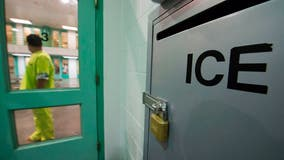 USC: Deaths among ICE detainees reach record high