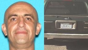 Public's help sought in locating suspect in Hacienda Heights baseball bat killings