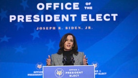 Locals speak on significance of VP-elect Kamala Harris making history just hours after MLK Day