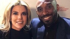 FOX 11's Liz Habib recounts Kobe Bryant's legacy, tragic death