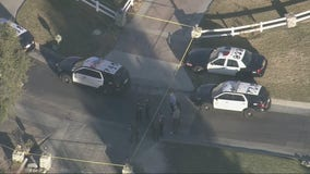 One injured in shooting involving retired LA County Sheriff's Department employee