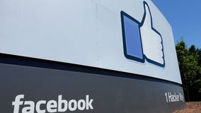 Possible Facebook outage reported by thousands of users