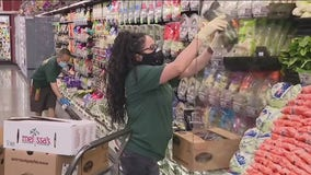 Irvine City Council passes temporary hazard pay for grocery, pharmacy workers