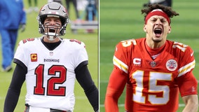 Old (Brady), young (Mahomes): Different Super Bowl 55 awaits