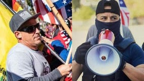 Police seek help identifying 2 'people of interest' in reported hate crime by pro-Trump supporters