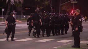 Security agencies ramping up safety efforts in SoCal leading into Presidential Inauguration
