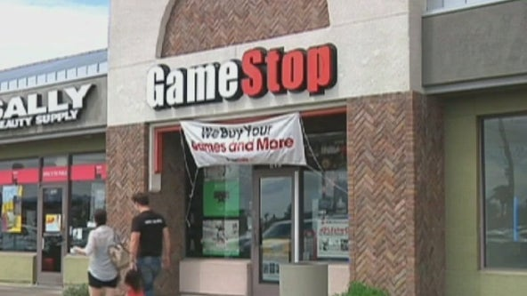 Gamestop stock becomes Wall Street battleground