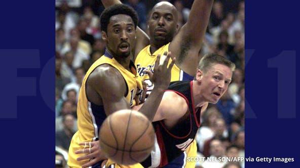 NBA great John Salley remembers Kobe Bryant