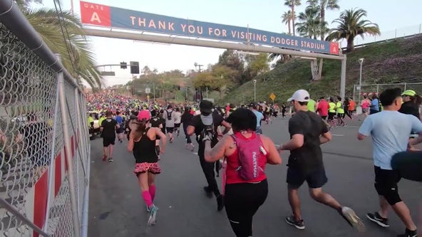 Los Angeles Marathon rescheduled for fall due to COVID-19 pandemic