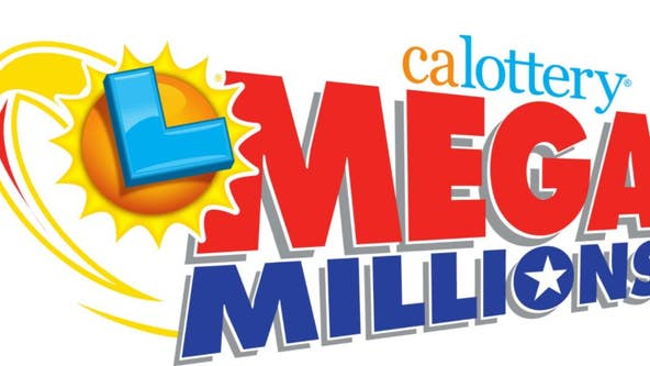 Mega Millions ticket with winning numbers sold; How you can play in California