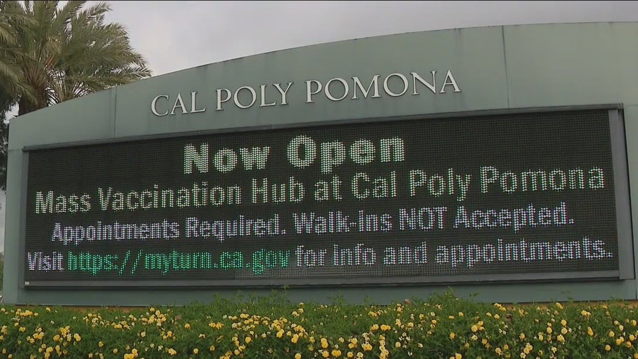 Woman, 78, dies after receiving COVID-19 vaccine; no link suspected - FOX 11 Los Angeles