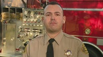 Los Angeles County deputy recounts arriving at Tiger Woods crash site