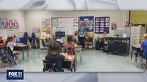 Las Virgenes 4th and 5th graders to return to the classroom on Monday