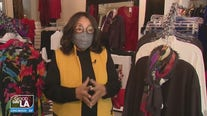 Highlighting one of the city's oldest Black-owned women's clothing boutiques