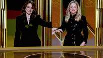 Golden Globe winners: 'Nomadland' wins best drama film, Chadwick Boseman wins posthumous award