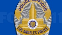 LAPD officers sue City of Los Angeles over vaccine mandate