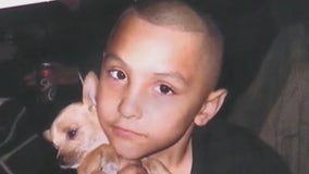 Celebration of life: 16th birthday held for Palmdale boy who was tortured, killed in 2013