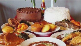Thrillist shares its list of LA's best Black-owned restaurants