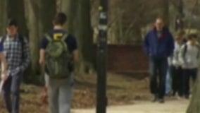 Campus struggles during covid