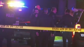 Ontario police fatally shoot pursuit suspect
