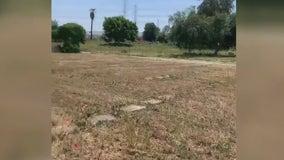 Compton cemetery in danger of closing