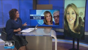 Rosanna Scotto talks about covering Woody Allen case
