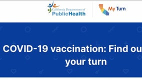 Vaccine access codes being misused
