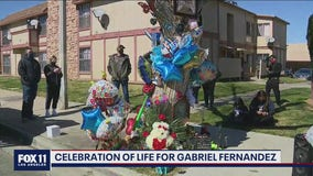 16th birthday held for Palmdale boy who was tortured, killed in 2013