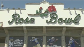 Tournament of Roses sues Pasadena over 'Rose Bowl' trademarks