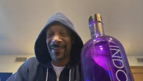 Snoop Dogg launches his own premium gin brand more than 25-years after 'Gin & Juice'